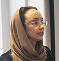 Azadeh Mousavi